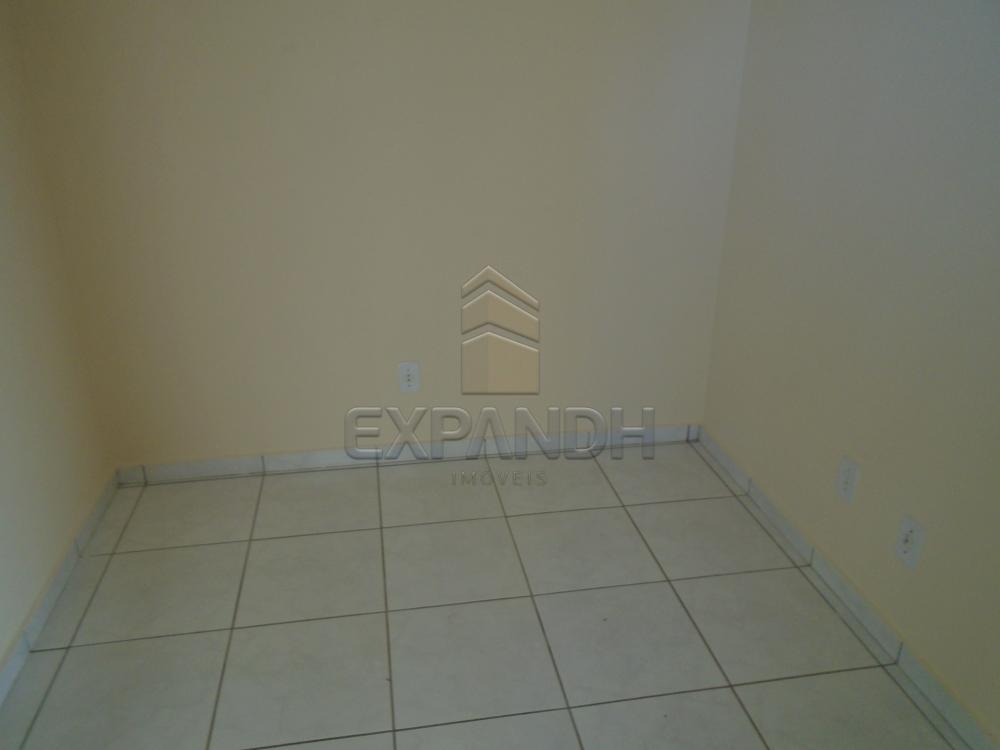 Alugar Apartamentos / Padrão em Sertãozinho R$ 1.100,00 - Foto 20