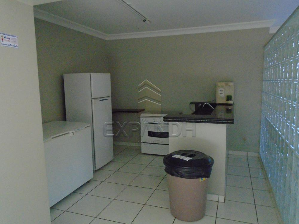 Alugar Apartamentos / Padrão em Sertãozinho R$ 1.100,00 - Foto 25