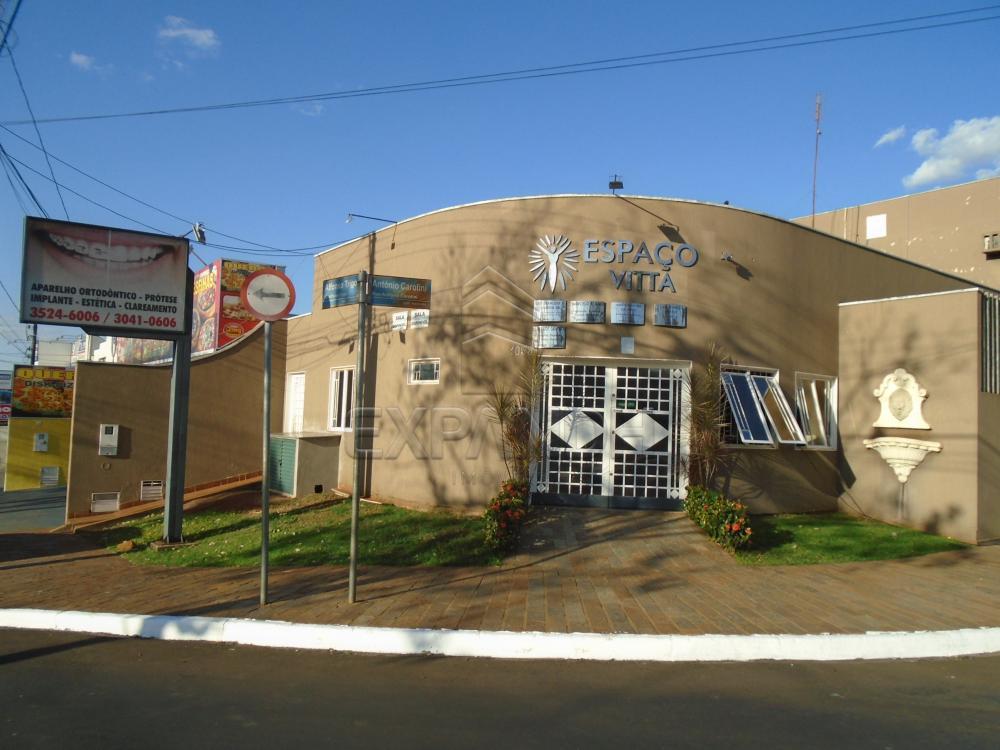 Comprar Comerciais / Sala em Sertãozinho R$ 2.250.000,00 - Foto 1