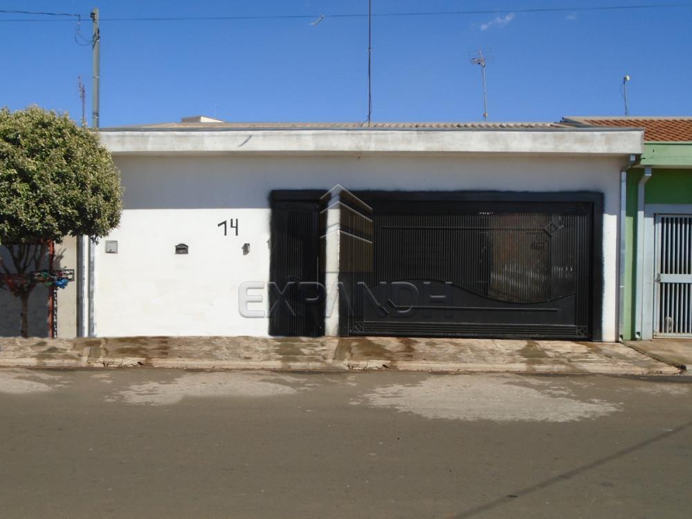 Comprar Casas / Padrão em Sertãozinho apenas R$ 200.000,00 - Foto 1