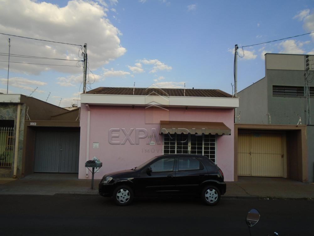 Sertaozinho Casa Venda R$600.000,00 3 Dormitorios 1 Suite Area do terreno 533.00m2 Area construida 197.05m2