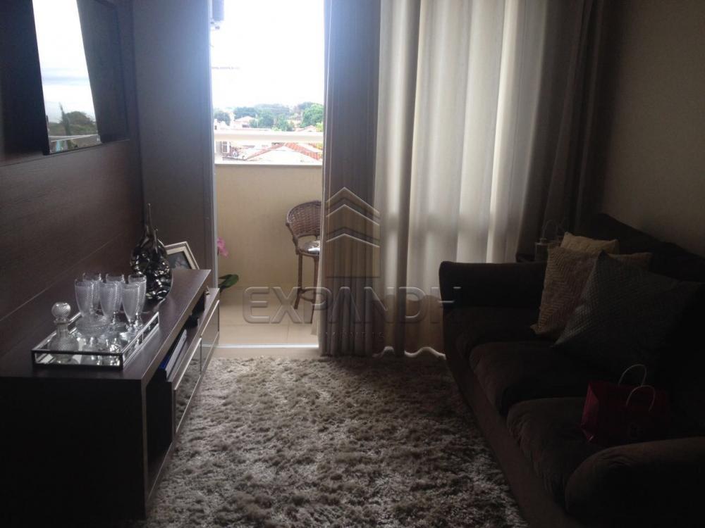Alugar Apartamentos / Padrão em Sertãozinho apenas R$ 1.000,00 - Foto 3