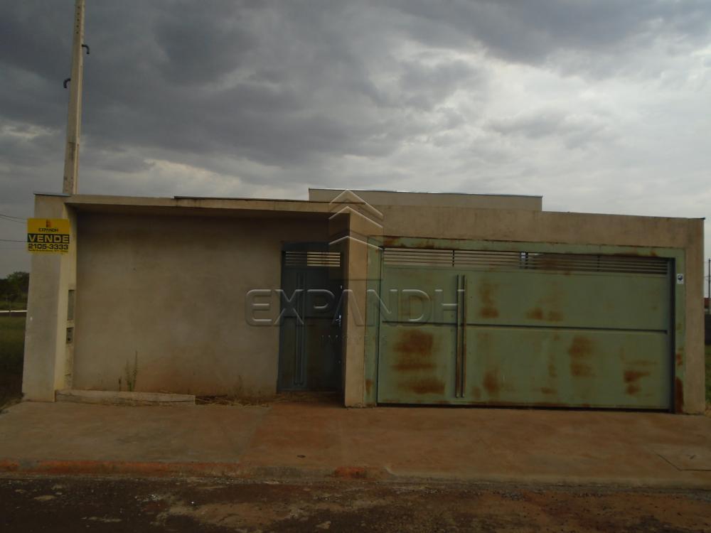 Comprar Casas / Padrão em Sertãozinho R$ 230.000,00 - Foto 1