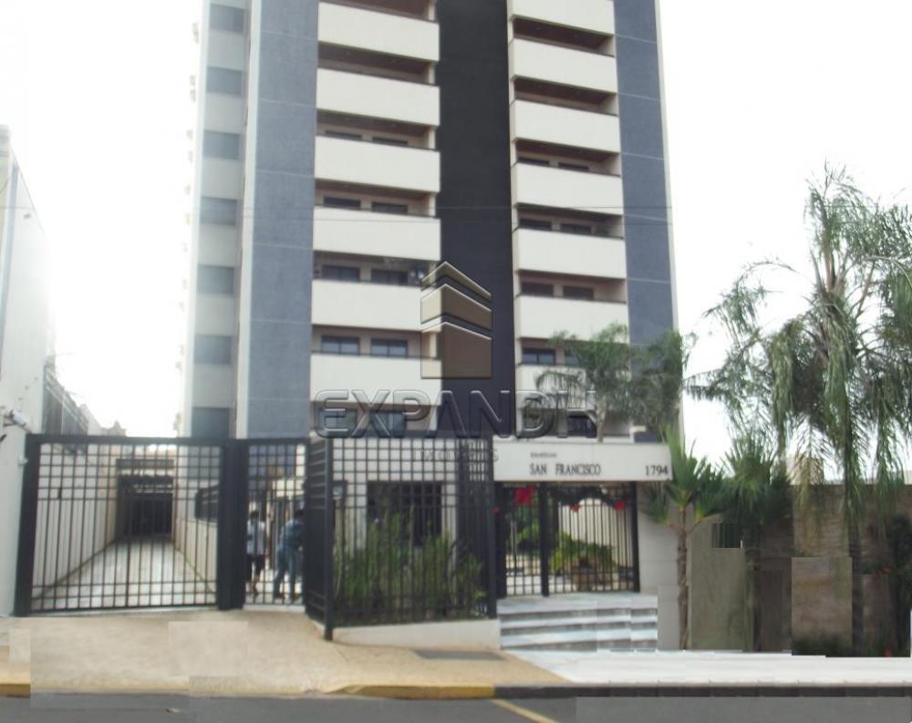 Comprar Apartamentos / Padrão em Sertãozinho R$ 630.000,00 - Foto 1