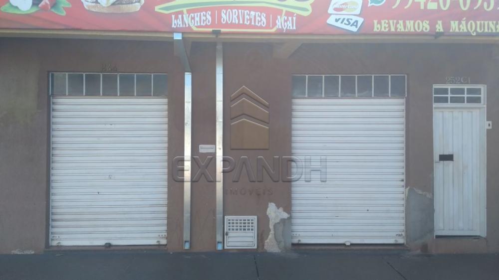 Alugar Comerciais / Salão em Sertãozinho R$ 650,00 - Foto 1
