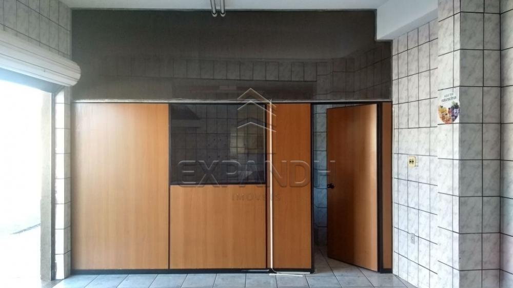 Alugar Comerciais / Salão em Sertãozinho R$ 650,00 - Foto 4