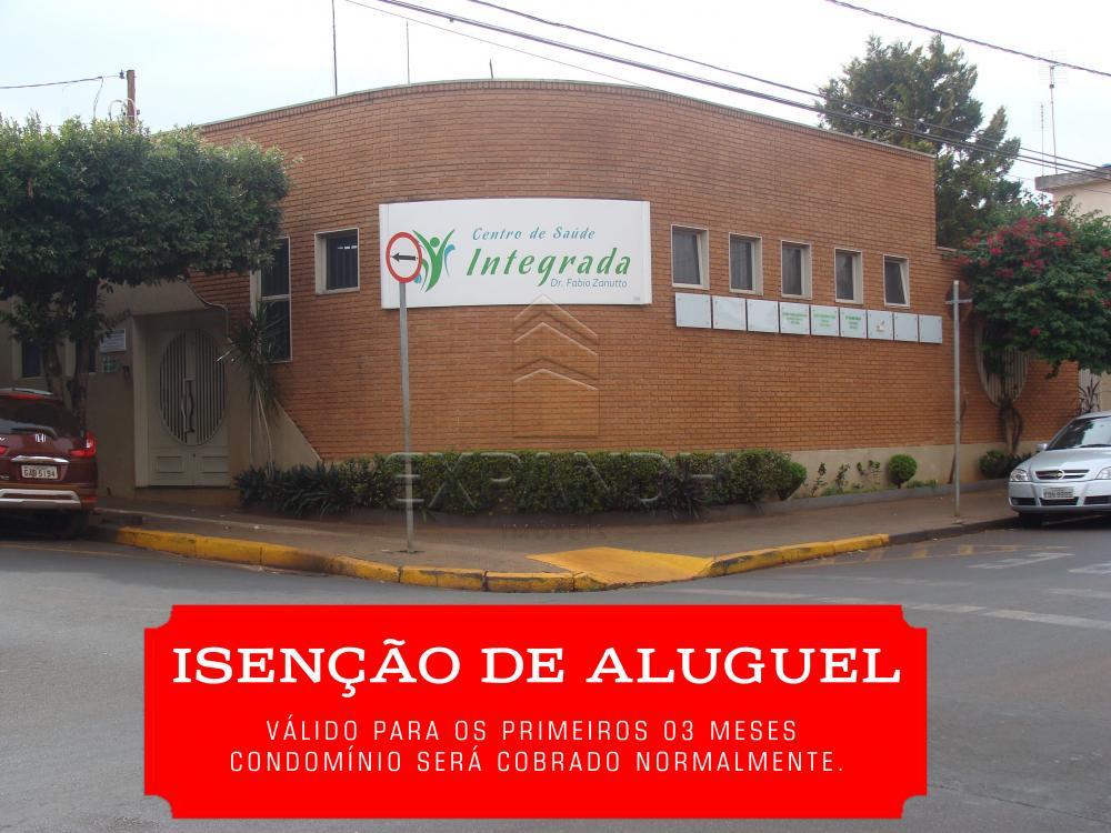 Alugar Comerciais / Ponto Comercial em Sertãozinho R$ 500,00 - Foto 1