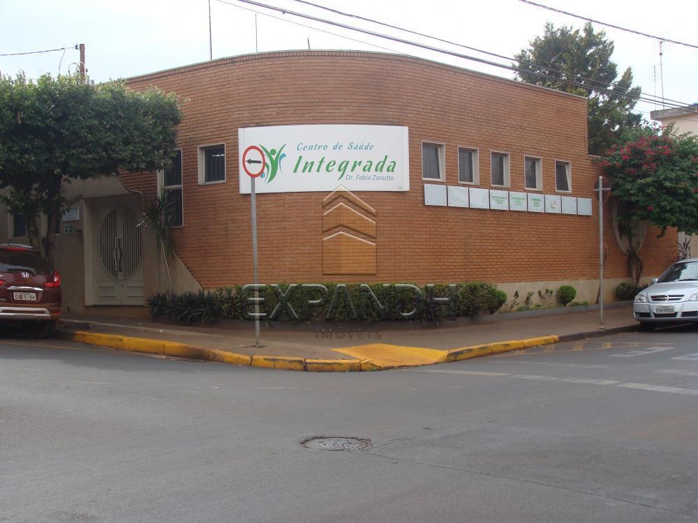 Alugar Comerciais / Ponto Comercial em Sertãozinho apenas R$ 500,00 - Foto 1