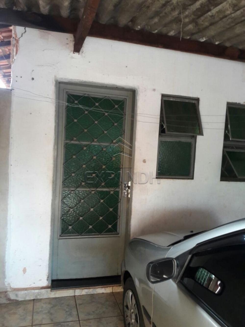 Comprar Casas / Padrão em Sertãozinho apenas R$ 140.000,00 - Foto 12