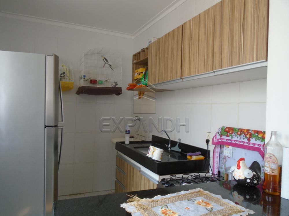 Comprar Apartamentos / Padrão em Sertãozinho R$ 121.900,00 - Foto 7