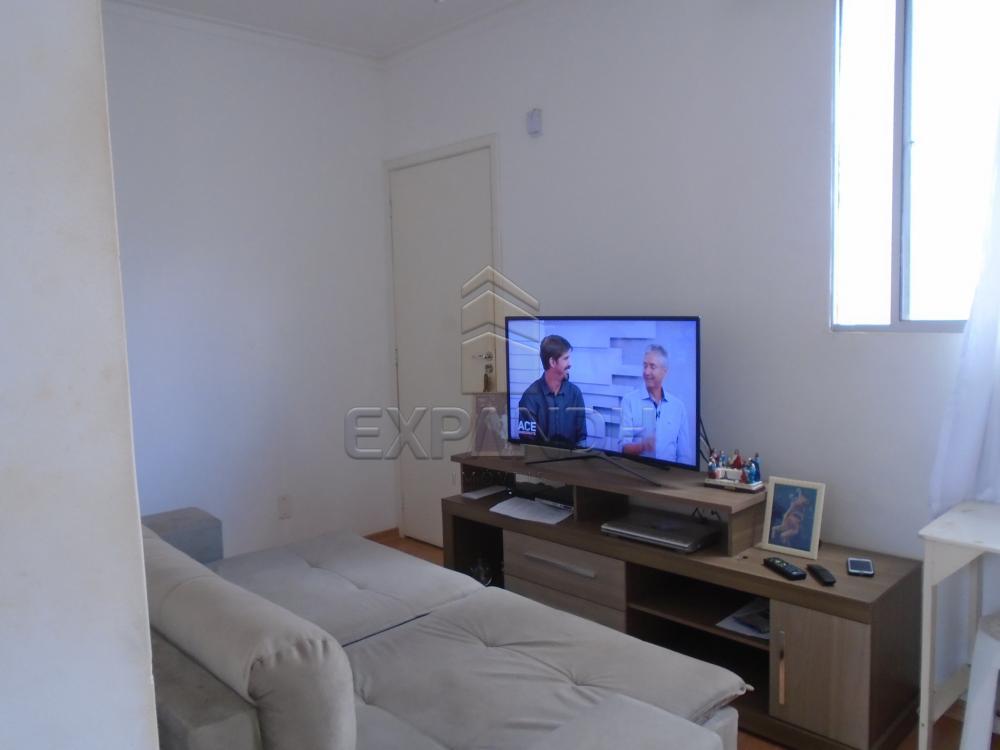 Comprar Apartamentos / Padrão em Sertãozinho R$ 121.900,00 - Foto 2
