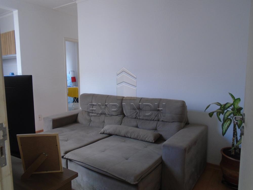 Comprar Apartamentos / Padrão em Sertãozinho R$ 121.900,00 - Foto 3