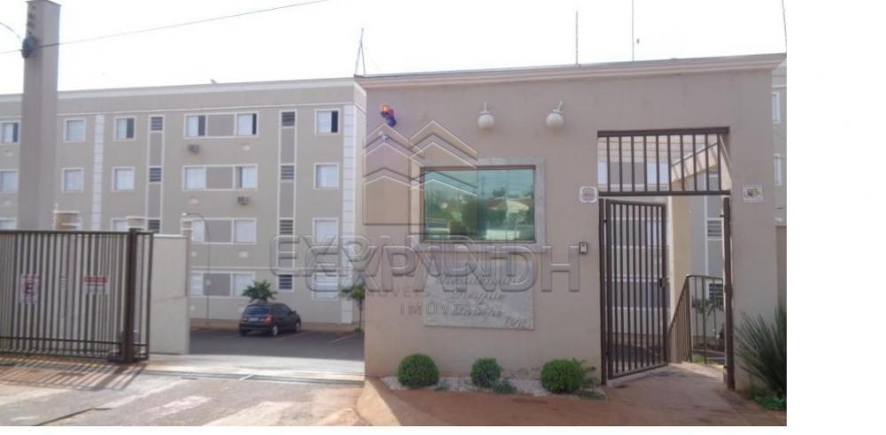 Comprar Apartamentos / Padrão em Sertãozinho R$ 121.900,00 - Foto 1