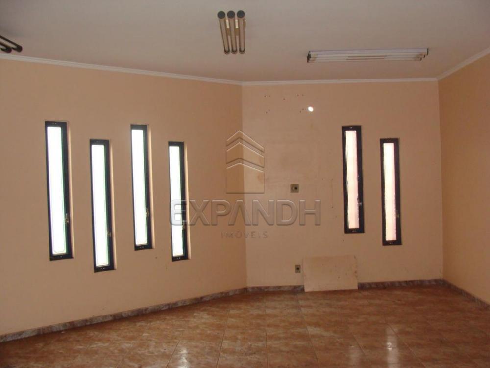 Alugar Comerciais / Sala em Sertãozinho apenas R$ 950,00 - Foto 2