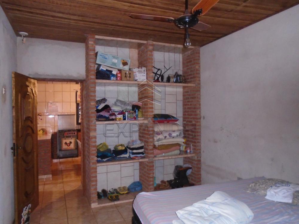 Dormitório suíte II