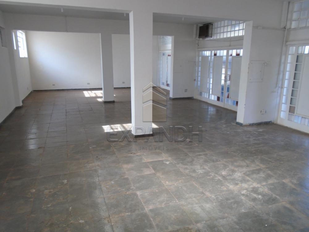 Alugar Comerciais / Prédio em Sertãozinho apenas R$ 7.500,00 - Foto 4