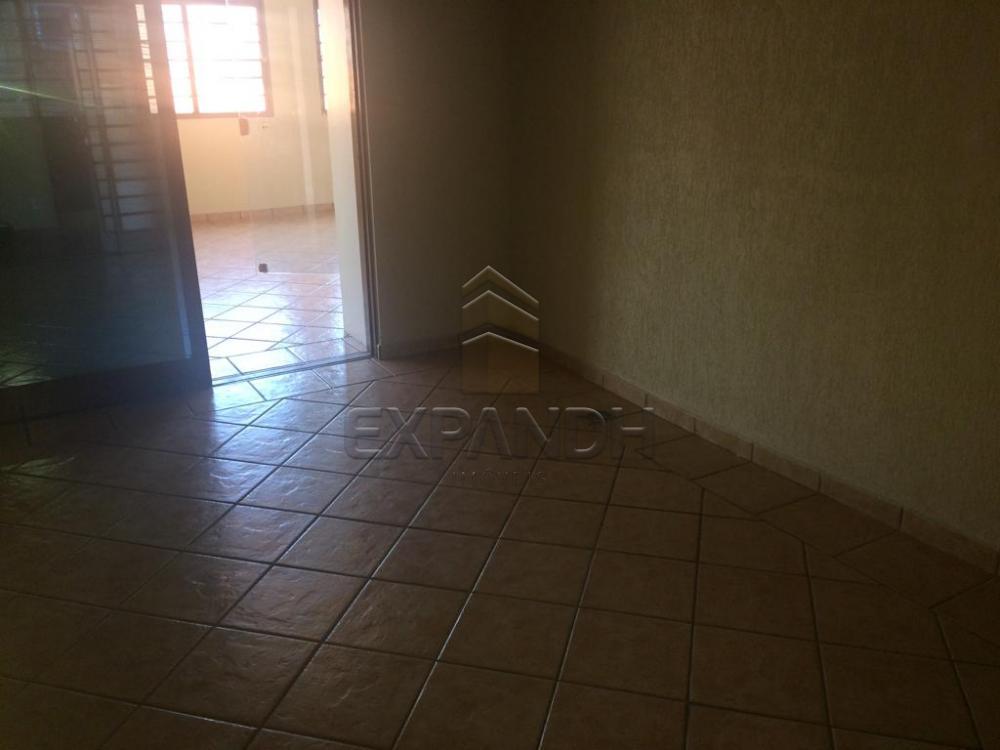 Alugar Casas / Padrão em Sertãozinho apenas R$ 1.800,00 - Foto 12