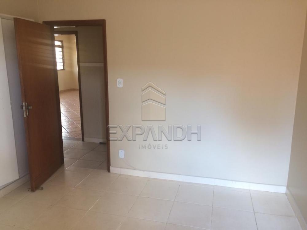 Alugar Casas / Padrão em Sertãozinho apenas R$ 2.000,00 - Foto 20