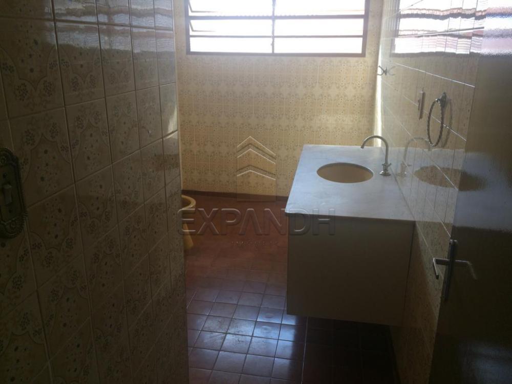 Alugar Casas / Padrão em Sertãozinho apenas R$ 1.800,00 - Foto 21
