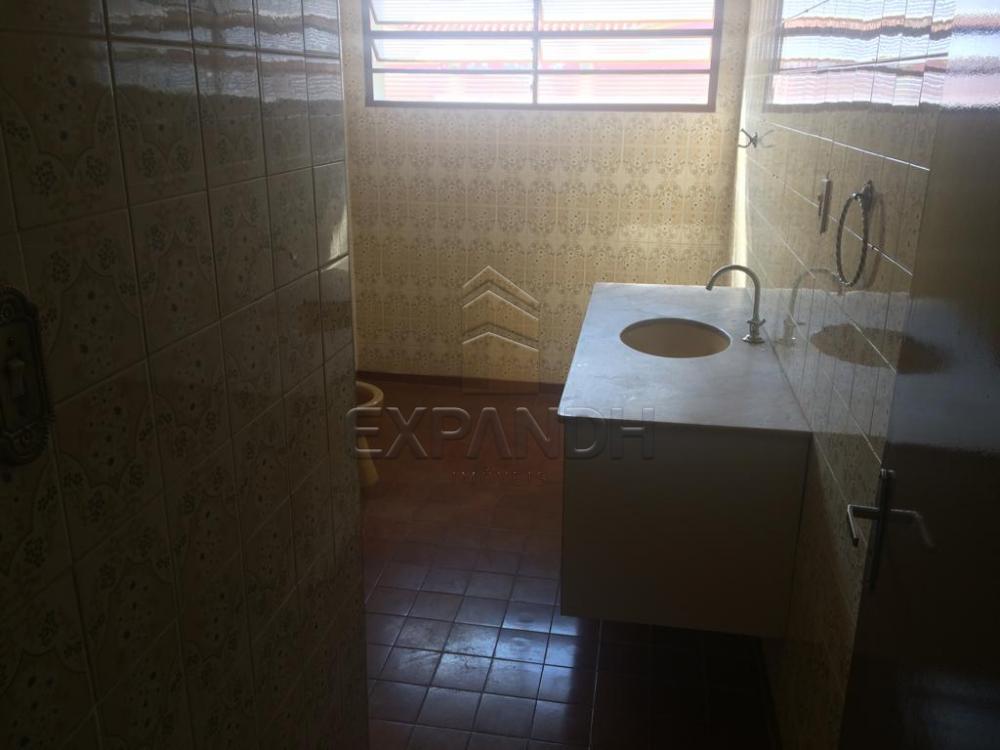 Alugar Casas / Padrão em Sertãozinho apenas R$ 1.800,00 - Foto 22