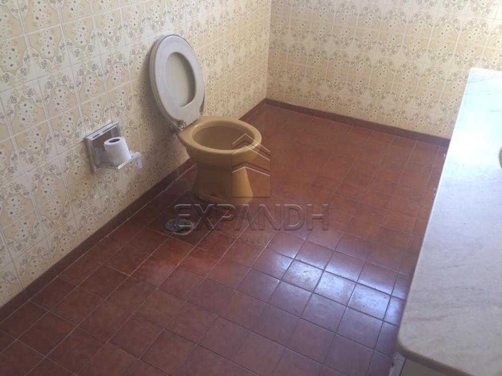 Alugar Casas / Padrão em Sertãozinho apenas R$ 1.800,00 - Foto 23