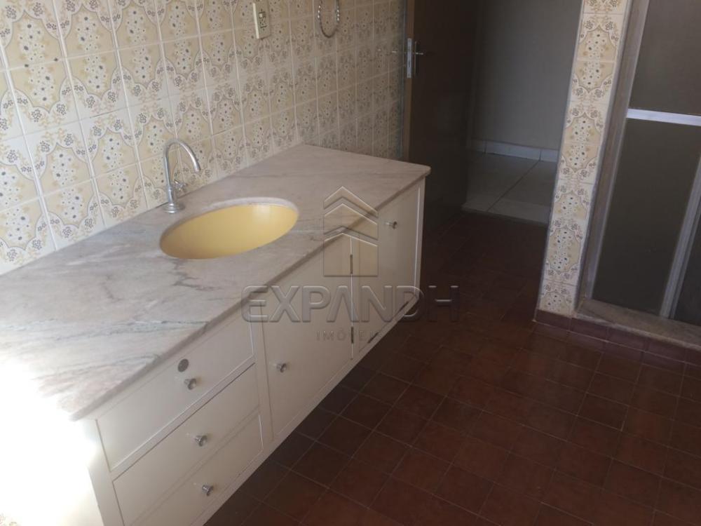 Alugar Casas / Padrão em Sertãozinho apenas R$ 1.800,00 - Foto 24