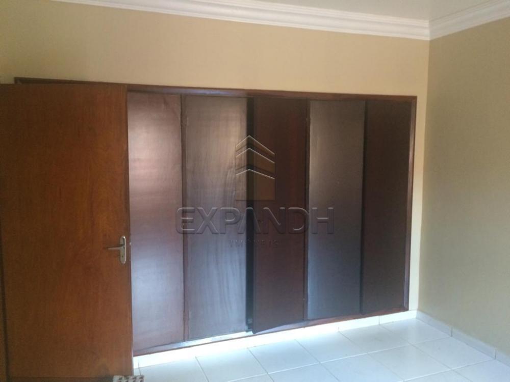 Alugar Casas / Padrão em Sertãozinho apenas R$ 1.800,00 - Foto 27