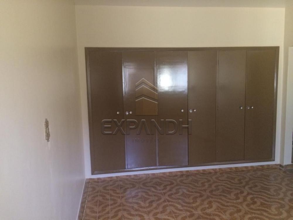 Alugar Casas / Padrão em Sertãozinho apenas R$ 1.800,00 - Foto 31