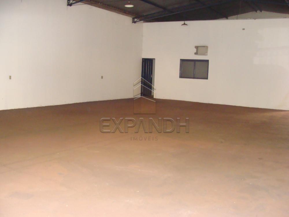 Alugar Comerciais / Barracão em Sertãozinho apenas R$ 2.800,00 - Foto 3
