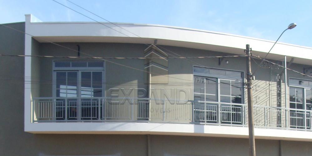Alugar Comerciais / Sala em Sertãozinho R$ 1.600,00 - Foto 1