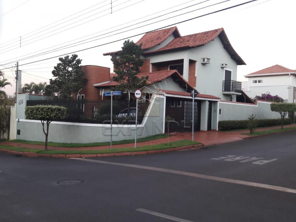 Comprar Casas / Padrão em Sertãozinho apenas R$ 690.000,00 - Foto 1