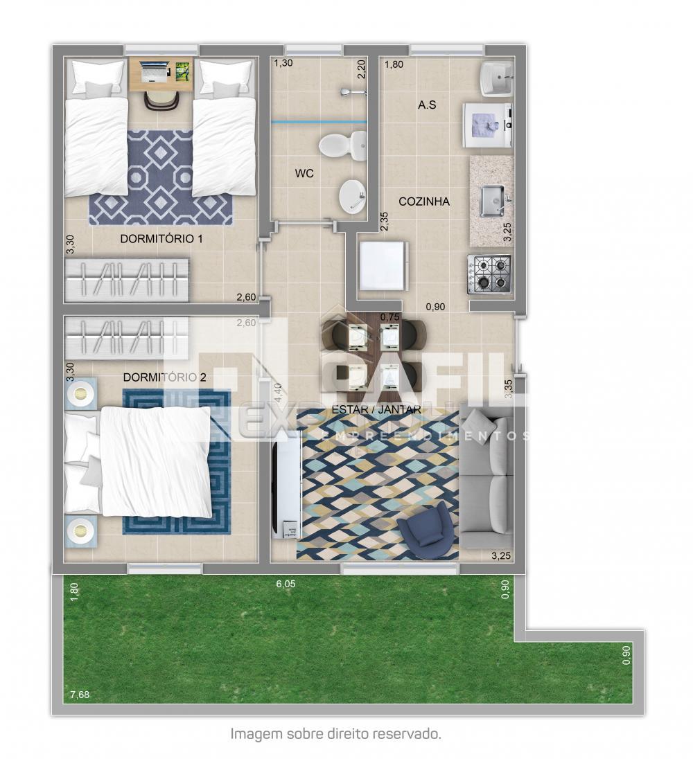 Comprar Apartamentos / Padrão em Sertãozinho apenas R$ 143.208,00 - Foto 14