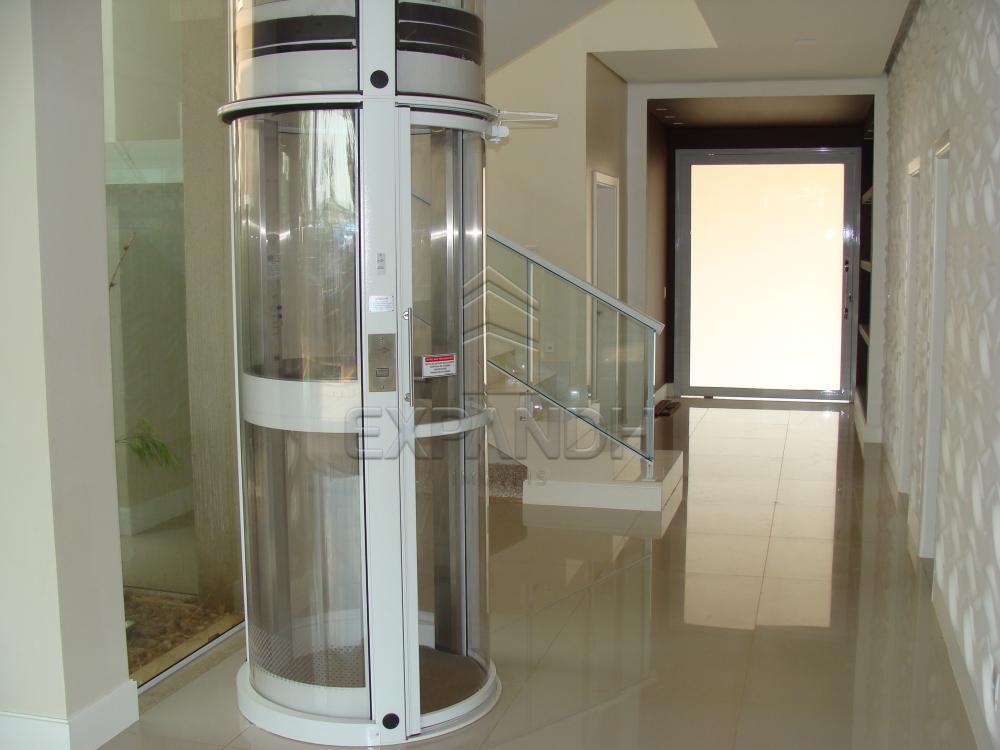 Alugar Casas / Condomínio em Bonfim Paulista R$ 8.500,00 - Foto 4