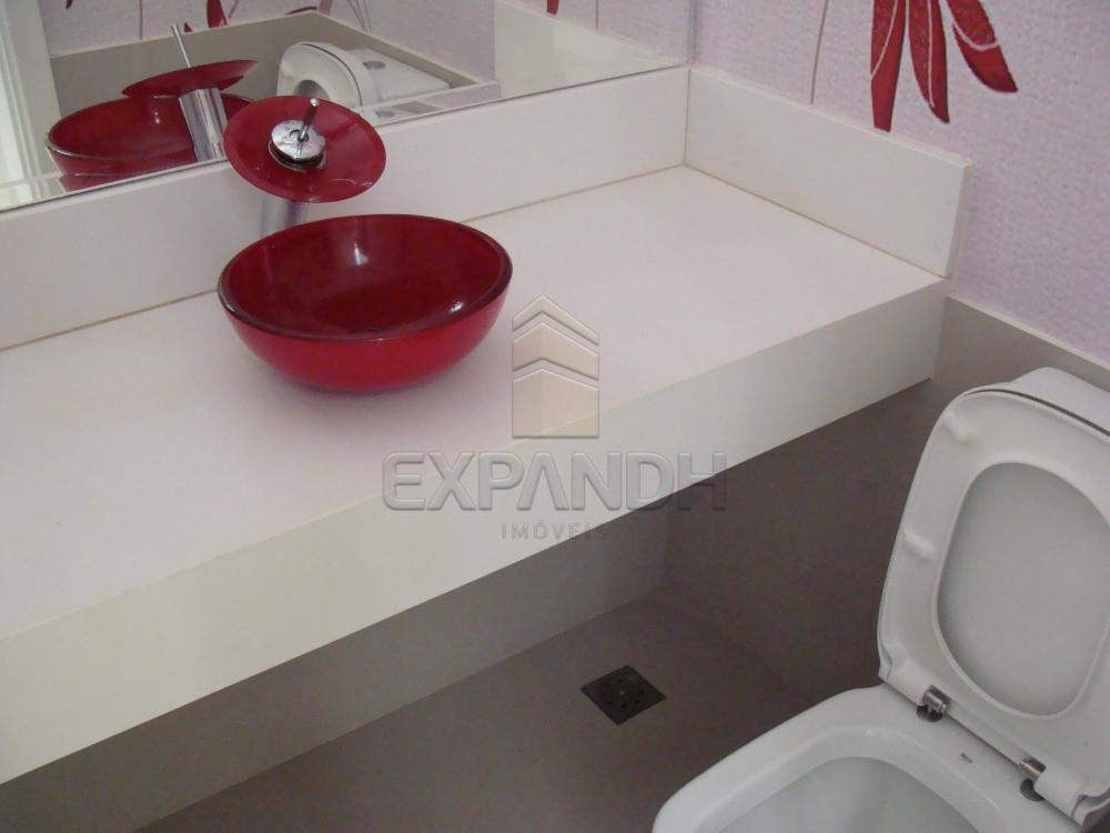 Alugar Casas / Condomínio em Bonfim Paulista R$ 8.500,00 - Foto 6