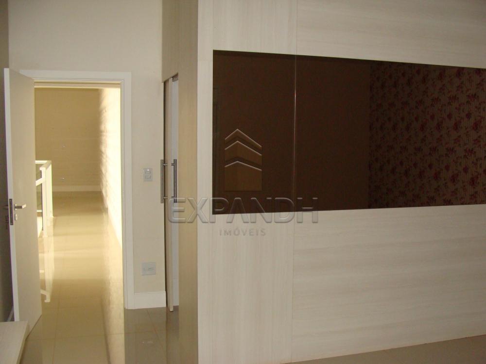Alugar Casas / Condomínio em Bonfim Paulista R$ 8.500,00 - Foto 19