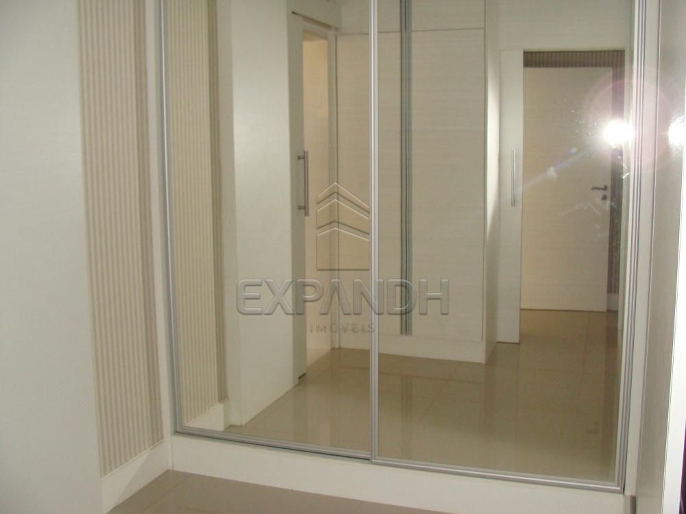 Alugar Casas / Condomínio em Bonfim Paulista R$ 8.500,00 - Foto 22