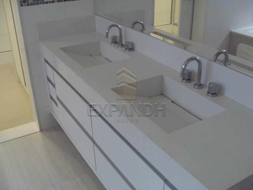 Alugar Casas / Condomínio em Bonfim Paulista R$ 8.500,00 - Foto 28