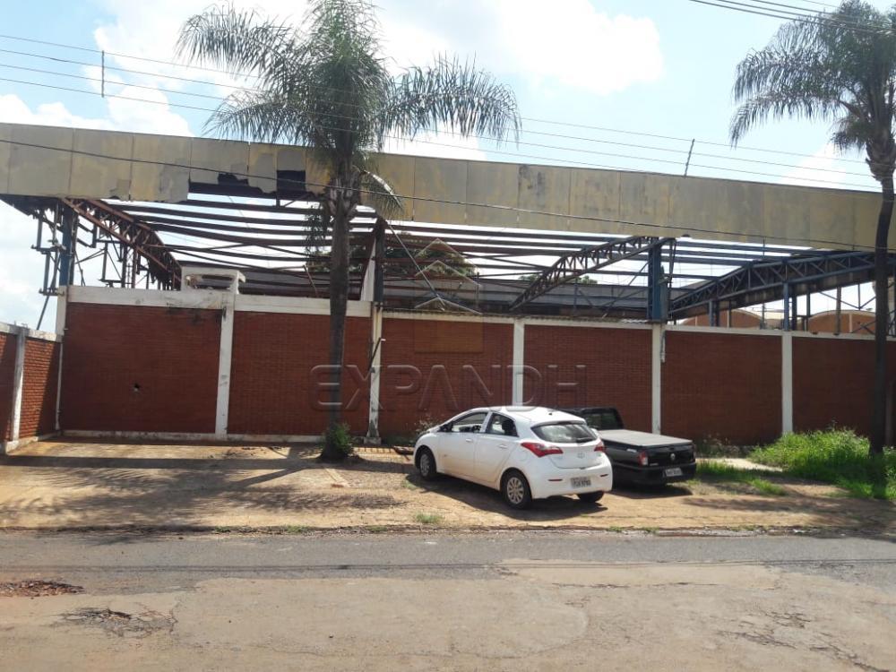 Comprar Terrenos / Industriais em Sertãozinho R$ 1.600.000,00 - Foto 2