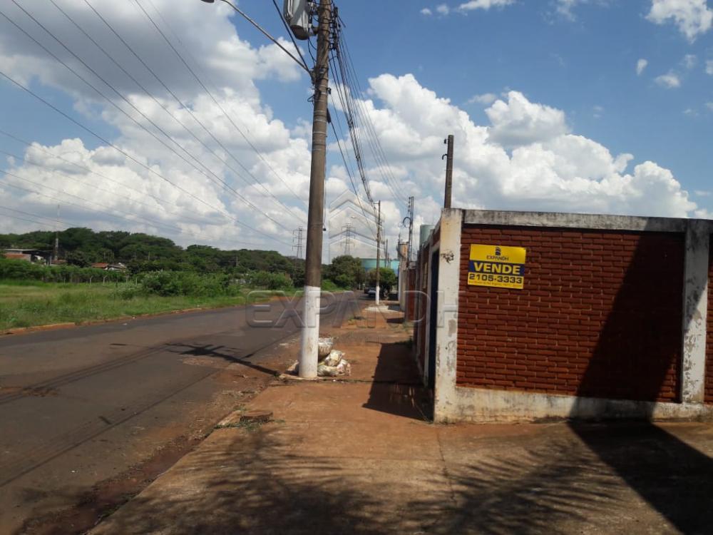 Comprar Terrenos / Industriais em Sertãozinho R$ 1.600.000,00 - Foto 4