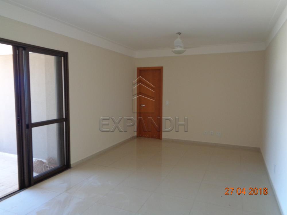 Alugar Apartamentos / Padrão em Sertãozinho apenas R$ 1.650,00 - Foto 2