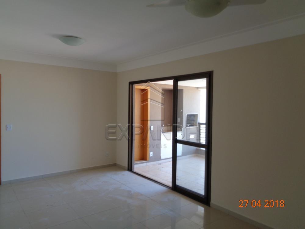 Alugar Apartamentos / Padrão em Sertãozinho apenas R$ 1.650,00 - Foto 3