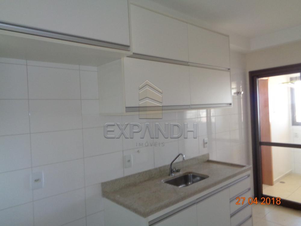 Alugar Apartamentos / Padrão em Sertãozinho apenas R$ 1.650,00 - Foto 5