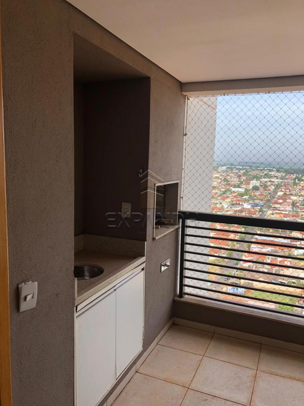 Alugar Apartamentos / Padrão em Sertãozinho apenas R$ 1.650,00 - Foto 30