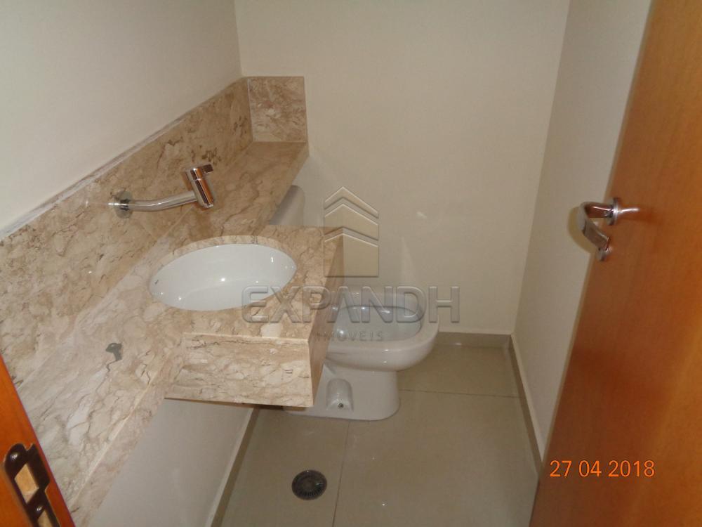 Alugar Apartamentos / Padrão em Sertãozinho apenas R$ 1.650,00 - Foto 11