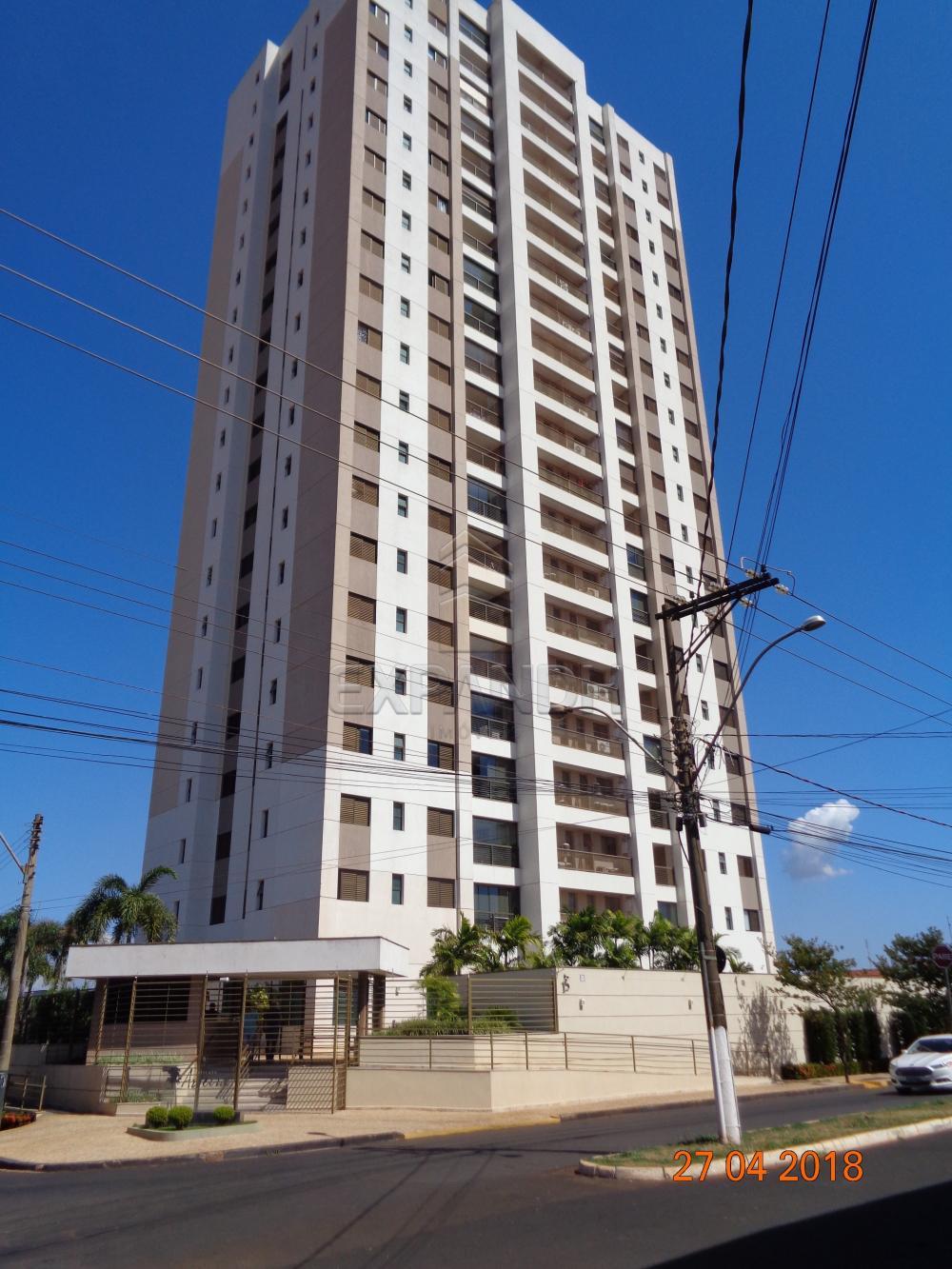 Alugar Apartamentos / Padrão em Sertãozinho apenas R$ 1.650,00 - Foto 1