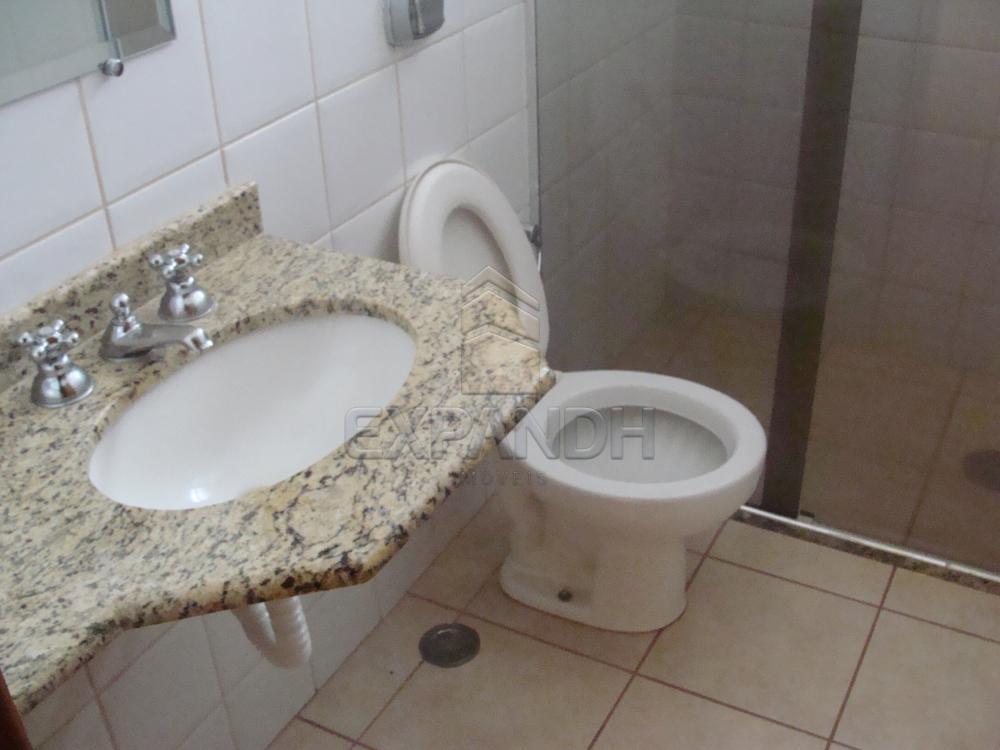 Alugar Casas / Condomínio em Sertãozinho R$ 1.965,93 - Foto 18