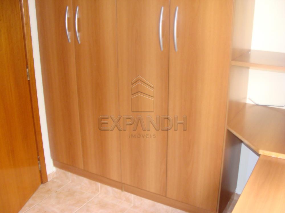 Alugar Casas / Condomínio em Sertãozinho R$ 1.965,93 - Foto 15