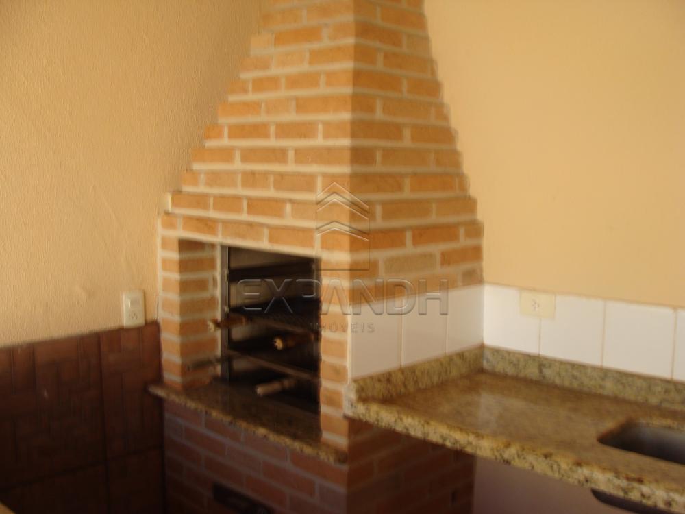 Alugar Casas / Condomínio em Sertãozinho R$ 1.965,93 - Foto 33