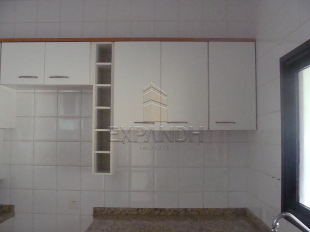Alugar Casas / Condomínio em Sertãozinho R$ 1.965,93 - Foto 22