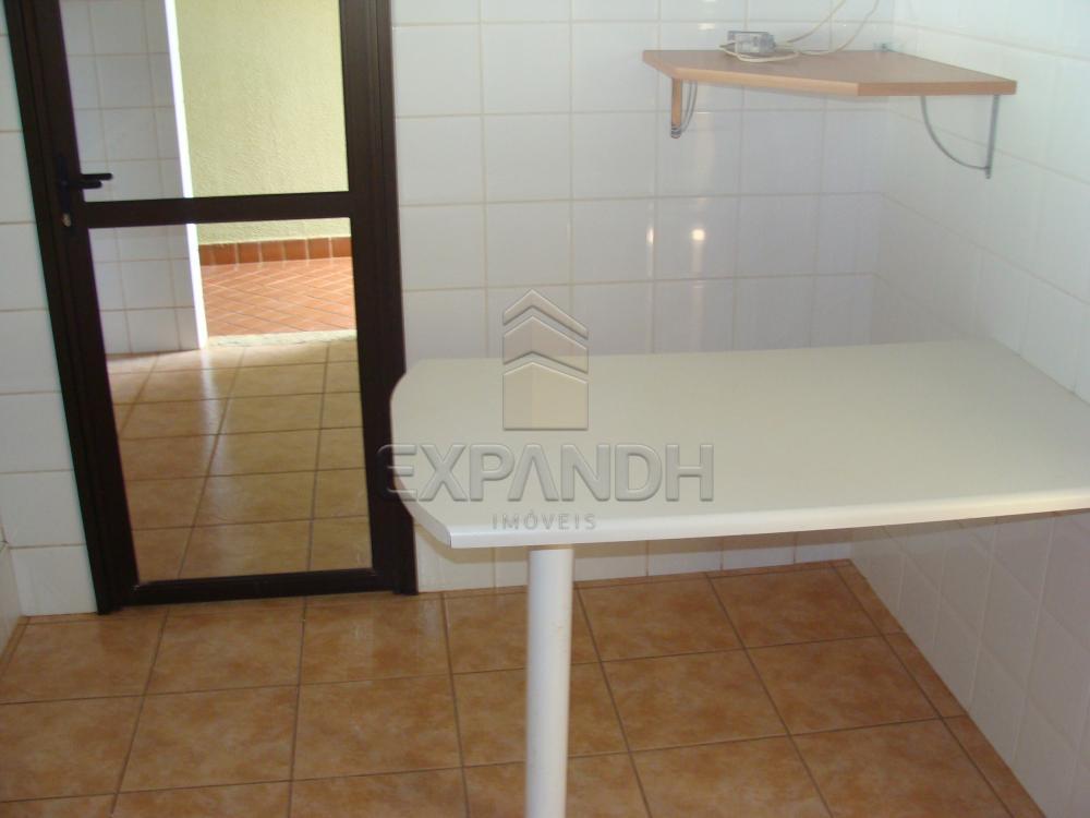Alugar Casas / Condomínio em Sertãozinho R$ 1.965,93 - Foto 25